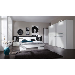 Chambre adulte contemporaine Marlene I