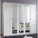 Armoire adulte contemporaine 225 cm Omalay