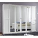 Armoire adulte contemporaine 270 cm Omalay