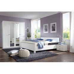 Chambre adulte contemporaine Omalay