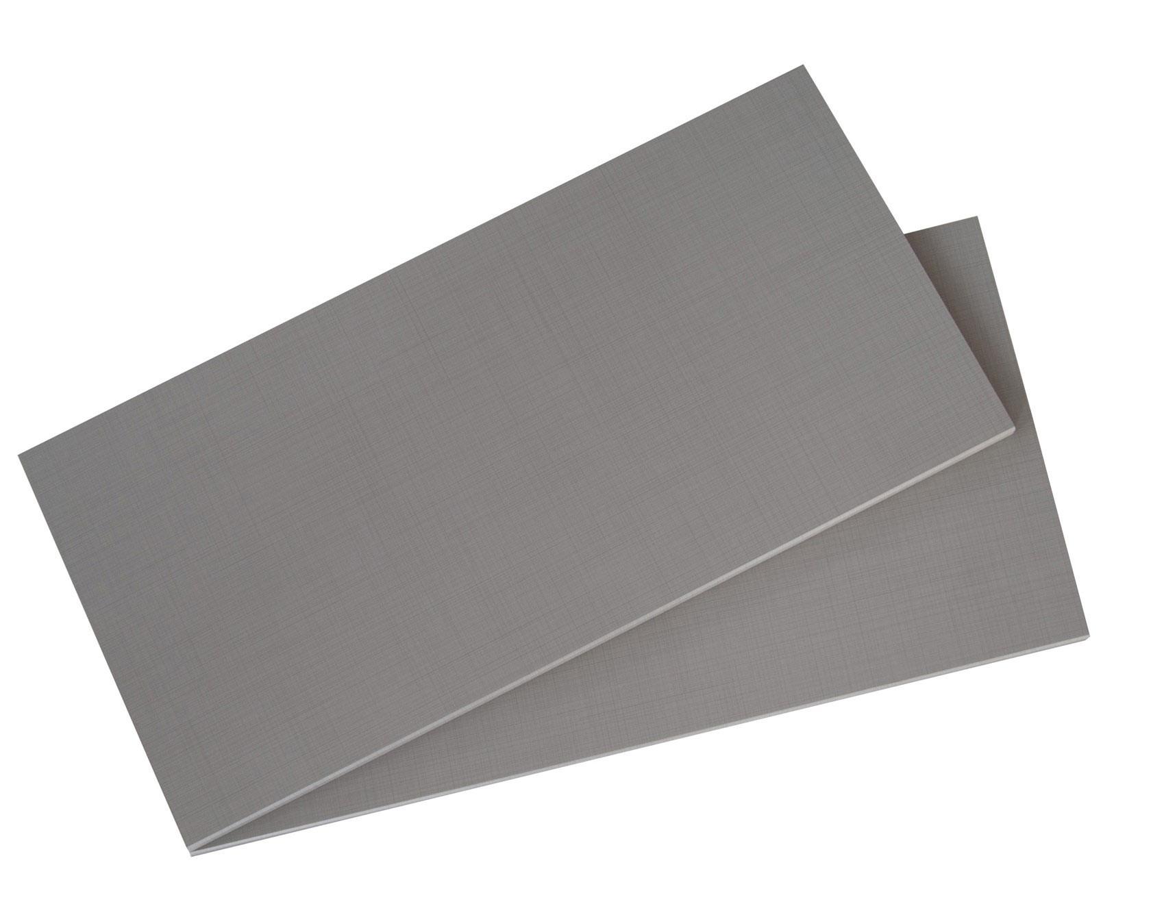 Etagère 110 cm (lot de 2) Madox
