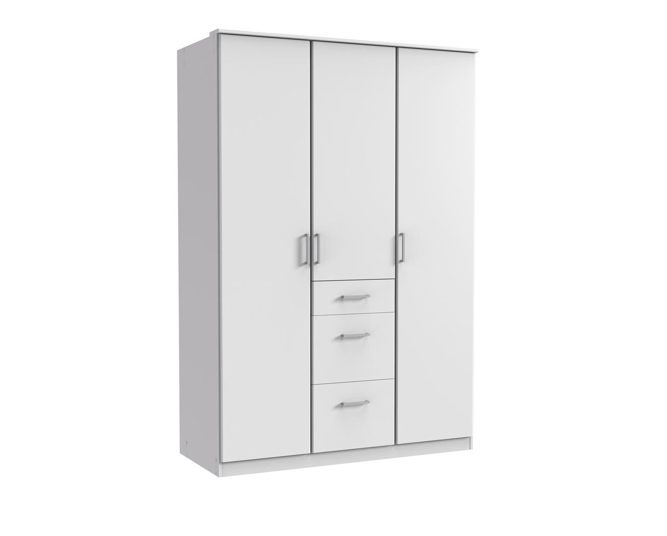 Armoire contemporaine 135 cm Bolivie