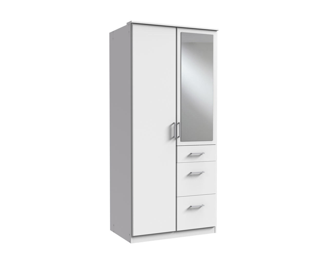 Armoire contemporaine 91 cm Bolivie I