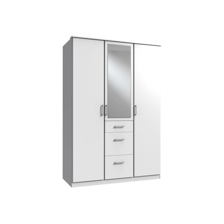 Armoire contemporaine 135 cm Bolivie I