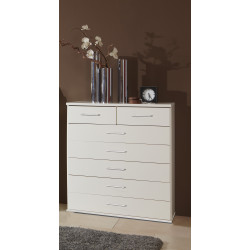 Commode contemporaine 90 cm Bolivie