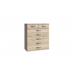 Commode contemporaine 91 cm Mirza