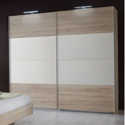 Armoire adulte contemporaine Francesca