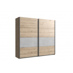 Armoire contemporaine Serena