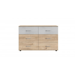 Commode contemporaine 130 cm Serena I