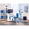 Bureau informatique contemporain Adamo