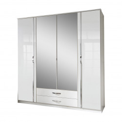 Armoire moderne 180 cm Juliette