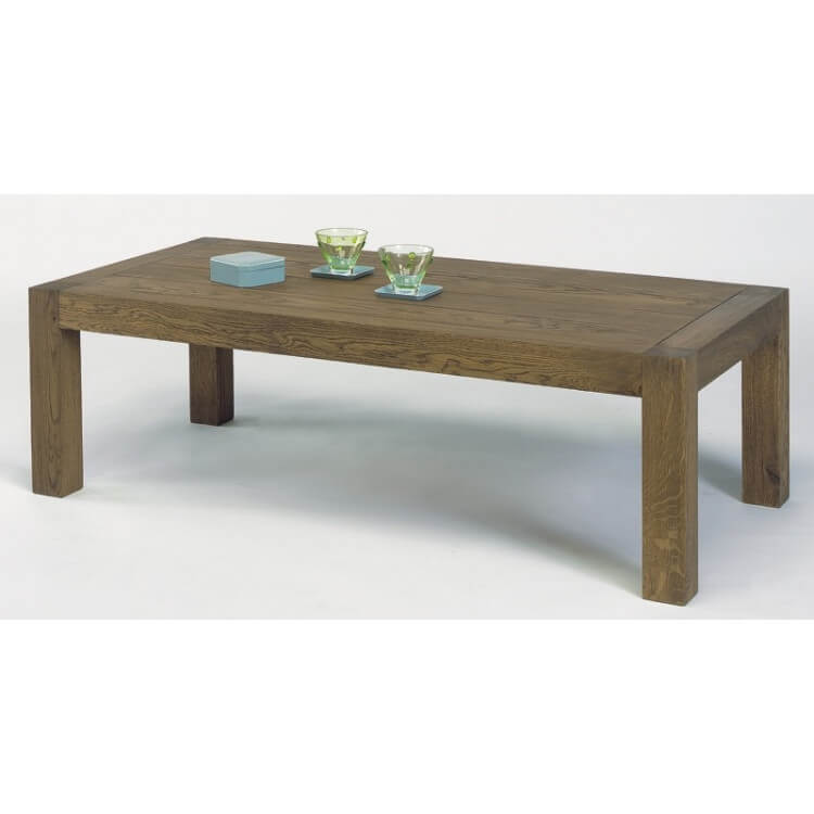 Table basse SOLOGNE