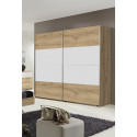 Armoire adulte contemporaine 225 cm Marvine I