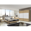 Chambre adulte contemporaine Marvine I