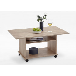 Table basse contemporaine Johana