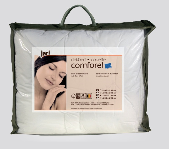 Couette COMFOREL