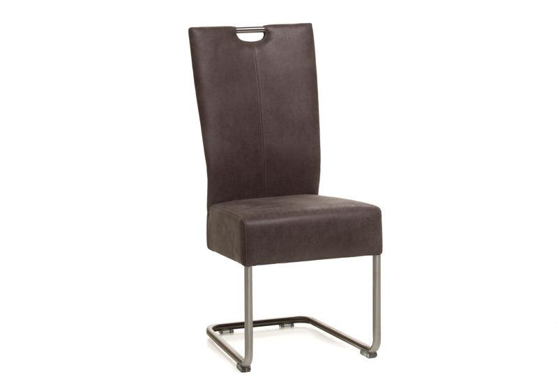 Chaises de salle à manger FABRICE (lot de 2)