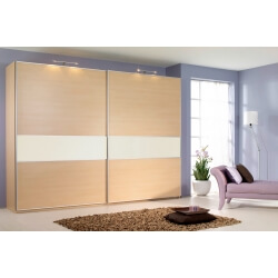 Armoire adulte MAURIENNE
