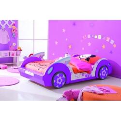 Lit voiture enfant LADY