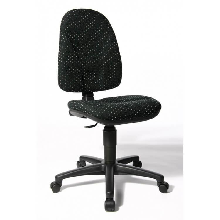 Chaise de bureau STAR
