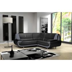 Canapé d'angle design kent