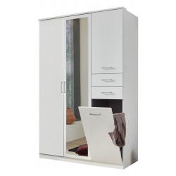 Armoire contemporaine 135 cm Josephine
