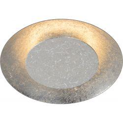Plafonnier moderne en métal LED Sanz