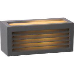 Applique moderne d'extérieur en aluminium Idalie