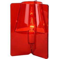 Lampe à poser design en acrylique Lucile