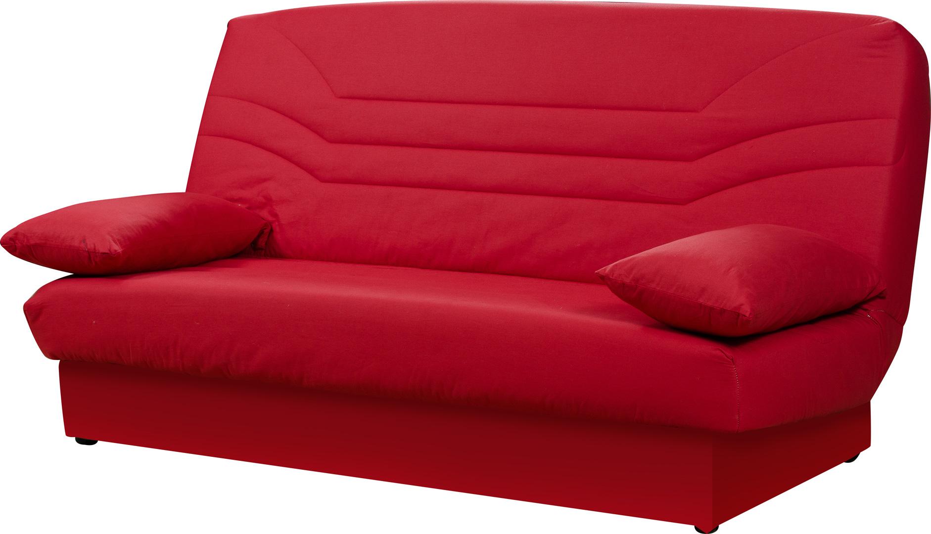 housse clic clac 2 housses de coussins emma. Black Bedroom Furniture Sets. Home Design Ideas