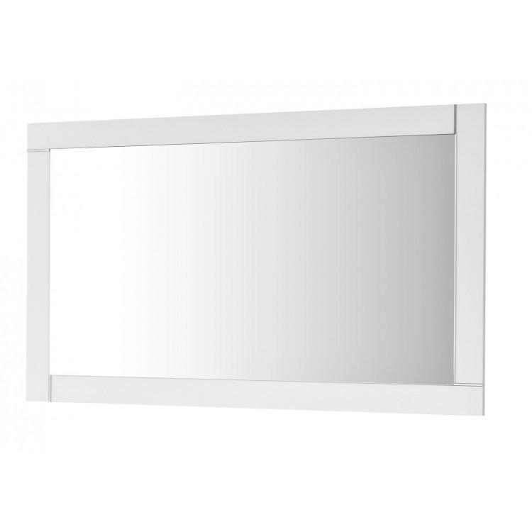 Miroir rectangulaire moderne Roxane
