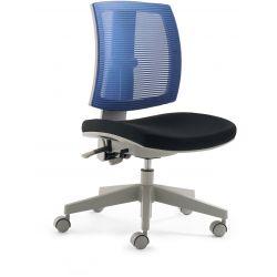 Chaise de bureau enfant réglable en hauteur Sabrina