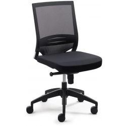 Chaise de bureau réglable en hauteur Marina