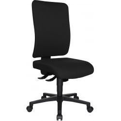 Chaise de bureau réglable en hauteur Thomas