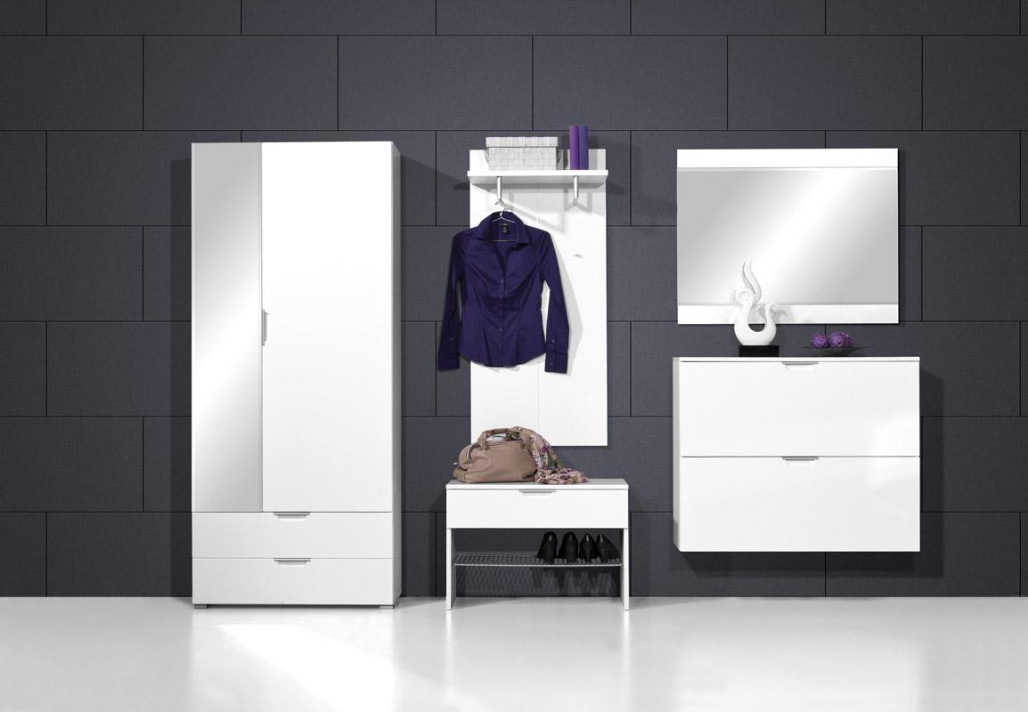 banc chaussures contemporain ulrik. Black Bedroom Furniture Sets. Home Design Ideas