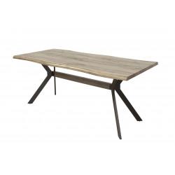 Table de salle à manger moderne Alessia