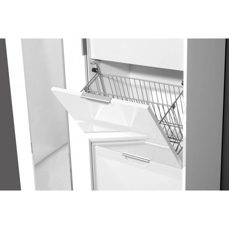 meuble d 39 entr e contemporain clothilde matelpro. Black Bedroom Furniture Sets. Home Design Ideas