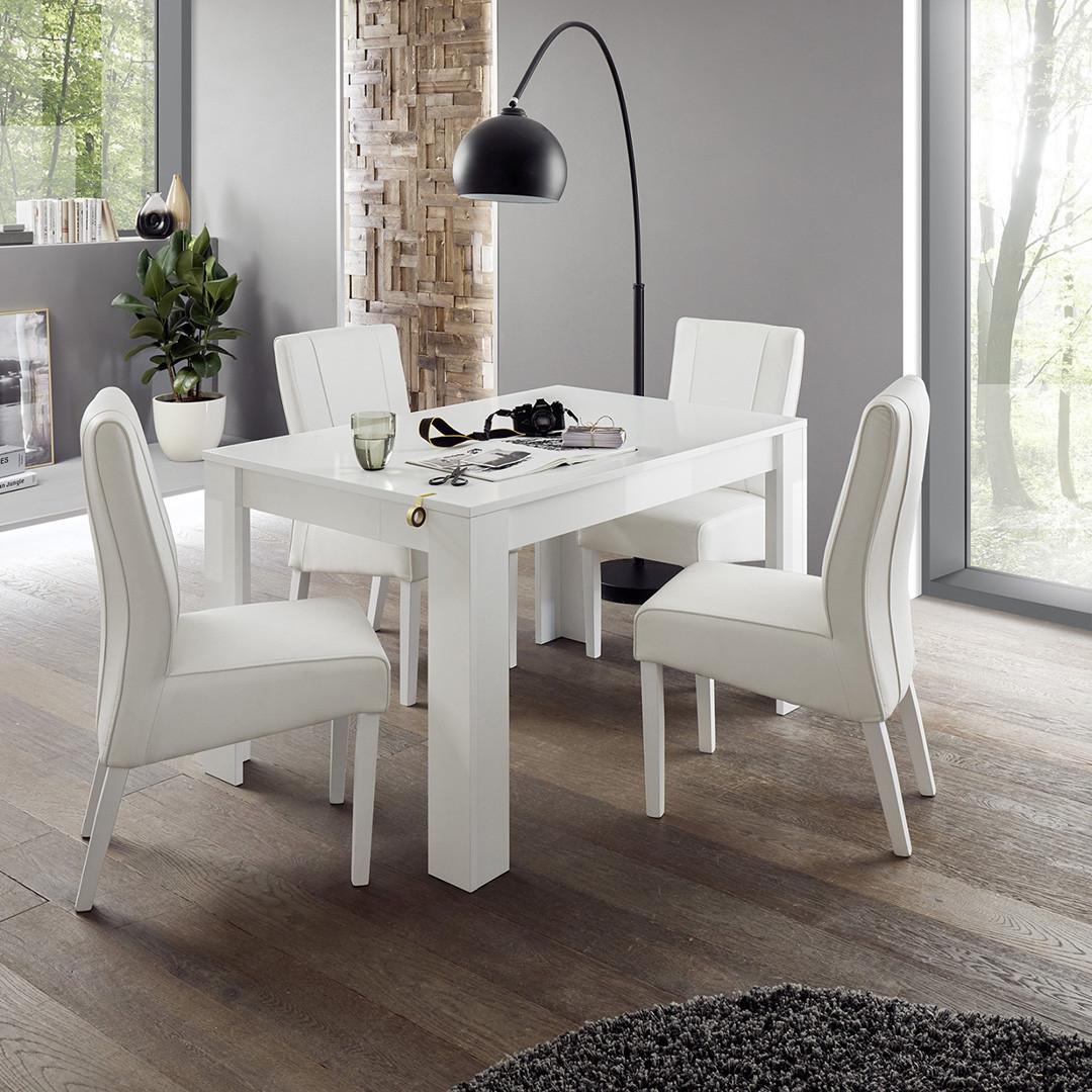 Table de salle à manger moderne Larissa