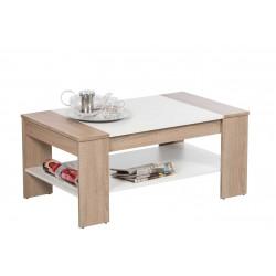 Table basse contemporaine Audrey