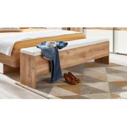 Bout de lit contemporain Melby