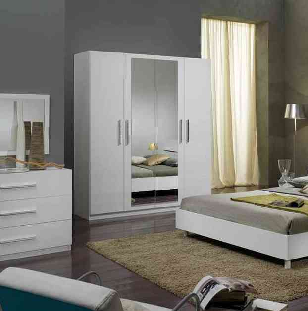 Armoire adulte Eleane