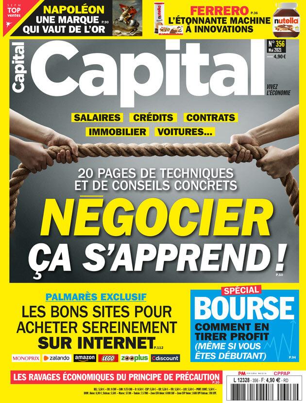 Matelpro label Capital 2021
