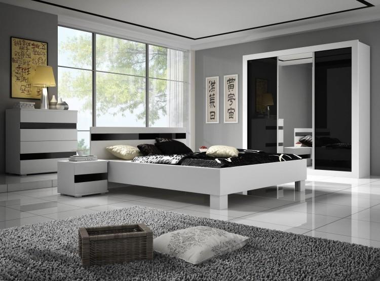 Chambre à coucher Matelpro.com