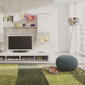 Des meubles tv pour un salon ordonn et harmonieux decohellip