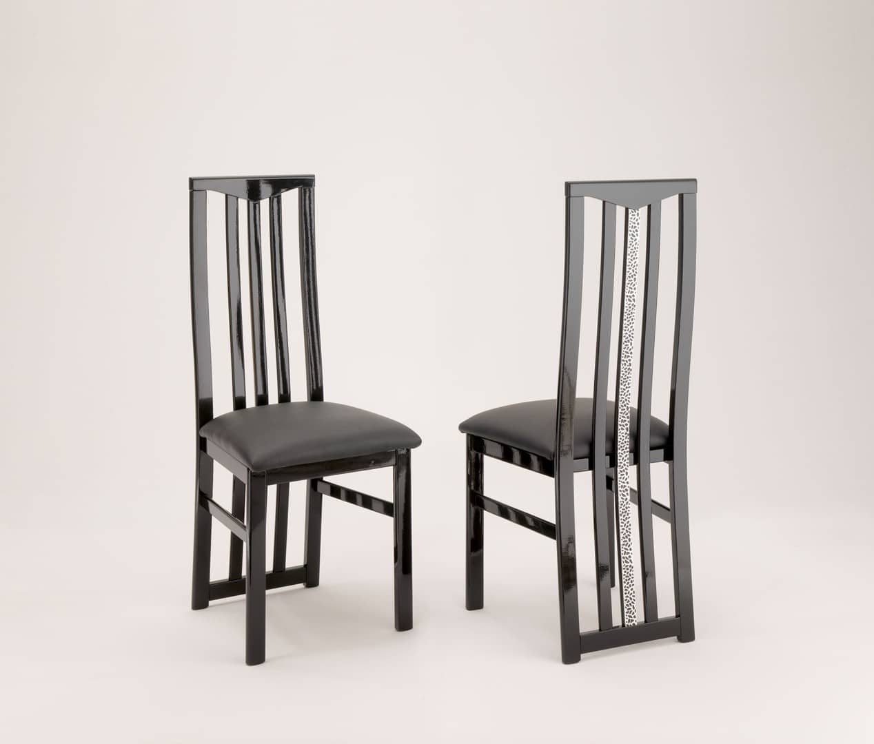 Chaises de salle à manger Melvine