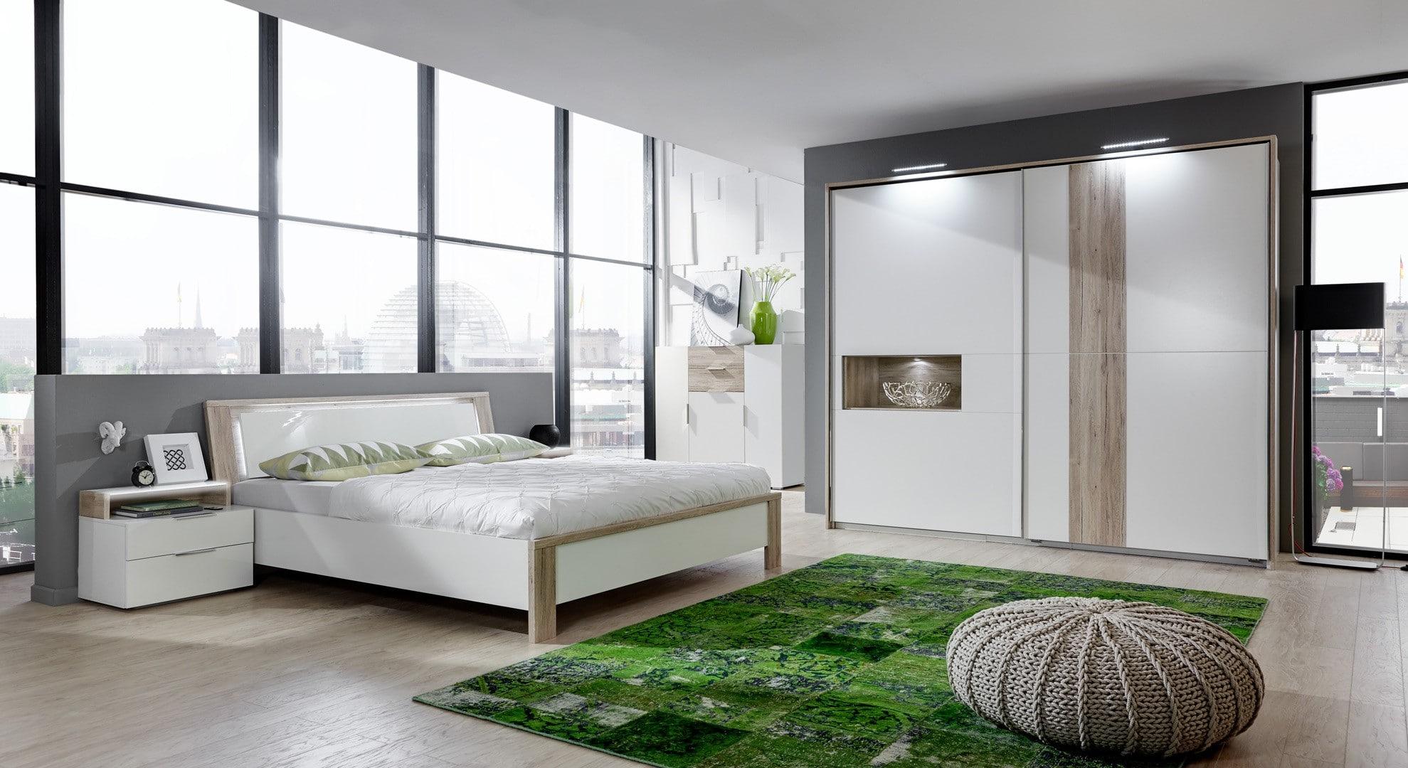 Chambre adulte design Evita II