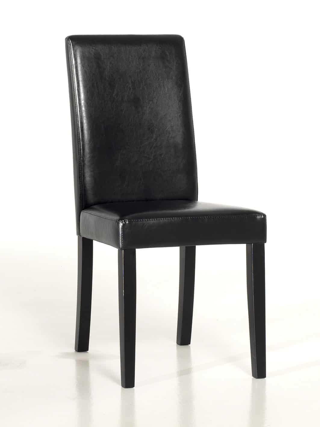 Comment choisir les bonnes chaises en accord avec sa salle for Chaise de poste