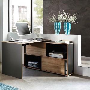 Un bureau dangle spacieux exploitez votre espace au maximum hellip