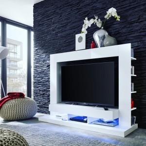 Design et lumineux cet ensemble tv est non seulement esthtiquehellip