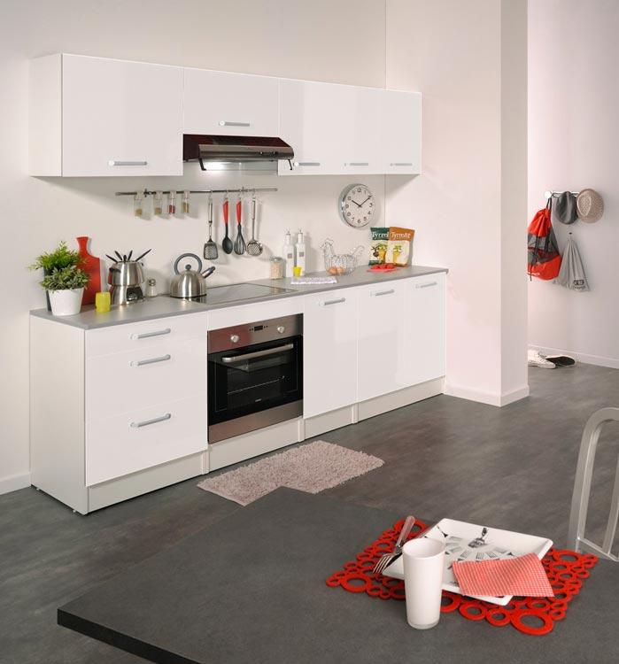 les petits secrets de nos cuisines compl tes le blog matelpro. Black Bedroom Furniture Sets. Home Design Ideas